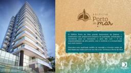 Apartamento de 3 suítes na Ponta do Farol 158,84 m2 e 141,60