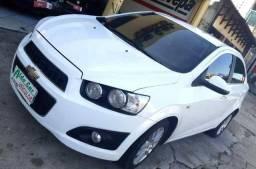 Sonic SD LTZ (aut.) 1.6 12/12 R$ 5 mil de entrada - 2012
