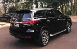 Hilux SW4 2.8 SRX diesel 4p aut. 18/18 - 2018