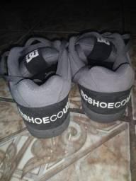 Tênis DC shoes unissex