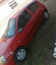 Vendo Clio ano 2011 - 2011