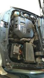 Audi A3 completo teto solar - 2004