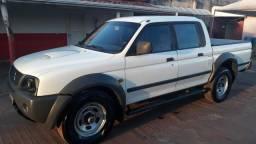 L200 4x4 Diesel - 2007