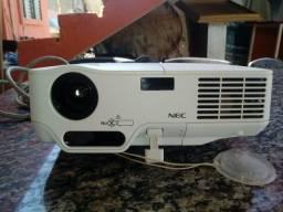 Vendo projetor 250.00.RS