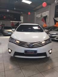 Corolla XEI 2.0 Aut 2015 - 2015