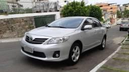 Toyota Corola Xei 2.0 Flex Automático Único Dono 2013 Raridade Impecáve - 2013