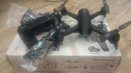 Drone sg2016 bom e barato