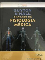 Tratado de Fisologia Médica 12ª Edicao Guyton