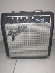 Caixa para Guitarra 110V