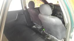 Vistoriado 2019 vectra 98 2.0 8v gasolina e gnv - 1998