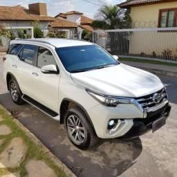 Toyota Sw4 2.8 Srx 4x4 7 Lugares - 2017