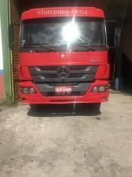 Caminhão ATERO 2430 - 2015