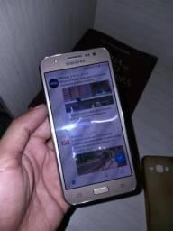 Samsung Galaxy J5 Dourado 16gb