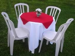 Mj mesas e cadeiras