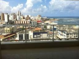 Apartamento na Pituba - quarto e sala, armários, nascente, vista mar, garagem
