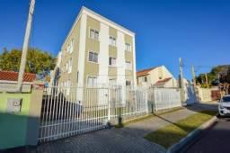 Apartamento à venda com 3 dormitórios em Cajuru, Curitiba cod:144057