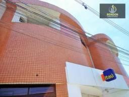 Apartamento com 2 dormitórios para alugar, 94 m² por R$ 1.200/mês - Jardim Belas Artes - I
