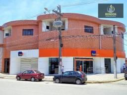 Sala para alugar, 99 m² por R$ 1.200/mês - Jardim Belas Artes - Itanhaém/SP