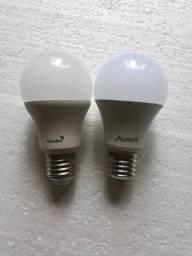 Compro lâmpada Led Queimada