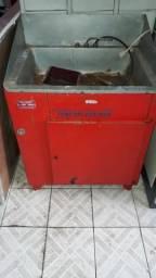 Maquina de lavar pecas