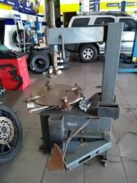 Desmontados de pneus