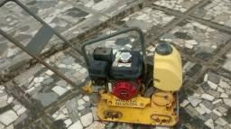 Placa Vibratória a gasolina VP1550AW (Sapinho)