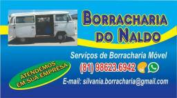 Borracharia do Naldo