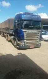 Scania G 440 - 2013