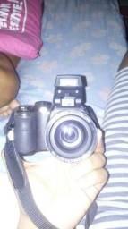 Vendo câmera Fujifilm ou troco