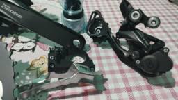Kits Shimano Deore 20V