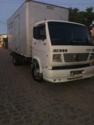Caminhão vw 8.150 zap  - 2000