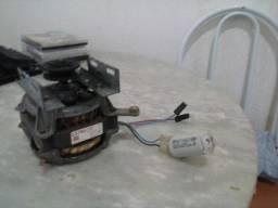 Motor de tanquinho de lava roupa