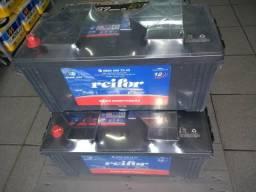 Baterias reifor 150ah novas