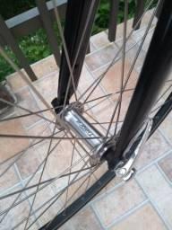 Rodas Speed Vzan Teamflyer, cubos tiagra (sem pneus)