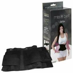 Cinta modeladora da miss belt