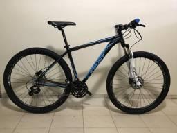 Bicicleta Aro 29 Trust 27 Marchas Freio Hidráulico Quadro 19