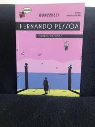 Fernando Pessoa, paradidático(NOVO)