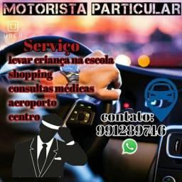 Motorista particular