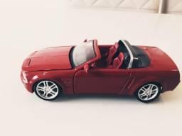 Miniatura Maisto Ford Mustang GT Concept Escala: 1/24