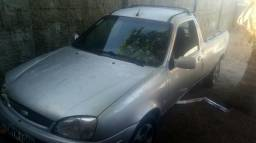 Ford Courier 2001 - 2001