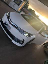 Corolla Xrs - 2017