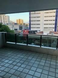 Apartamento 210m² 4 quartos em Tambaú
