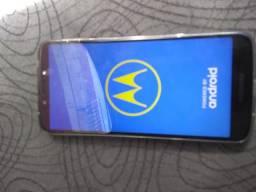 Motorola moto e5 plus com nota