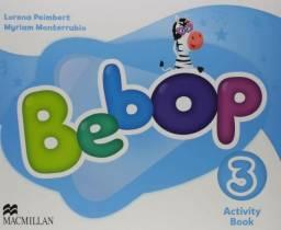 NOVO - Bepop Activity Book Level 3