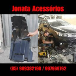 Promoção de peças e acessórios automotivos no Jonata Acessórios