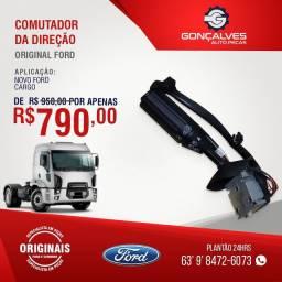 COMUTADOR DA DIREÇÃO ORIGINAL FORD