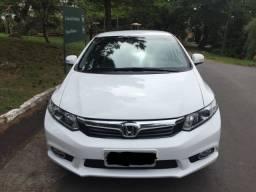 Civic LXR 2.0 2014 Impecável