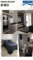Otimo apto 2 quartos 1 suite todo mobiliado a 200 metros do Angeloni dos Ingleses