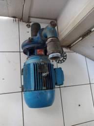 Bomba d'água WEG