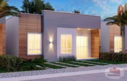Casa 3/4 em condomínio clube - Ônix Residence - Feira de Santana